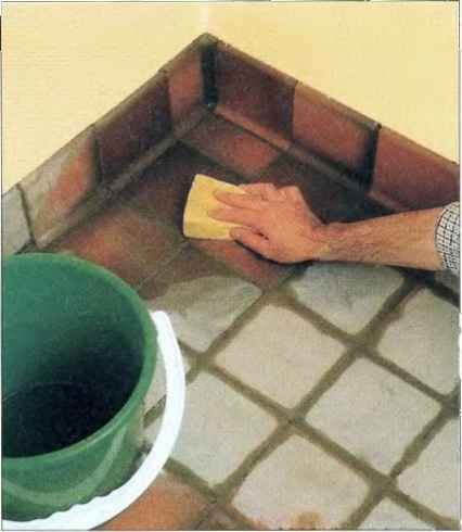 Как уложить плитку в ванной своими руками