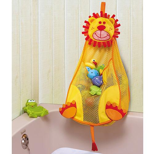 Купить сетку в ванну для игрушек